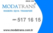 ModaTrans Ev Ofis Taşimacılığı